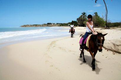 Horse Riding Puerto Plata
