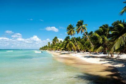 Saona Island Punta Cana
