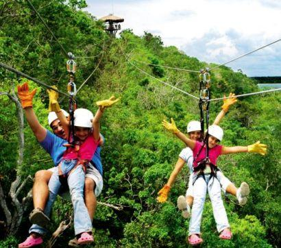 Zip n' Ride - Puerto Plata
