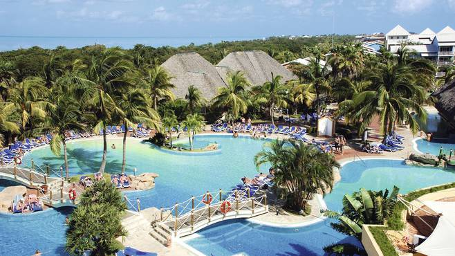 5 Star All Inclusive Holidays to Cuba