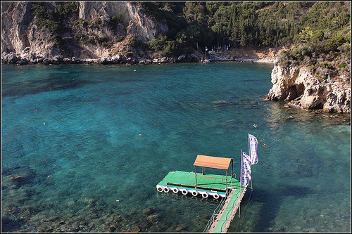 Package Holidays Corfu