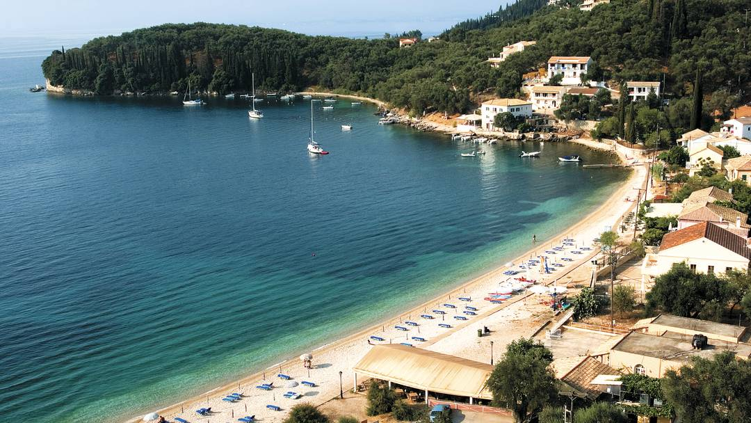 Apostolata Island Resort Spa Thomson