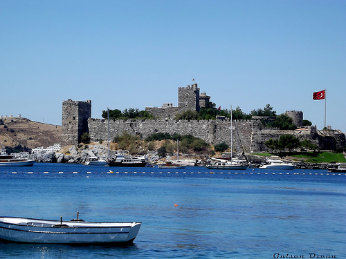 Things to do in Bodrum, Turkey