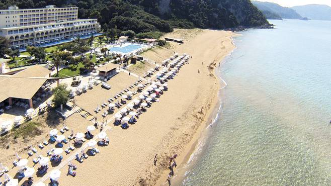 All Inclusive Holidays Corfu