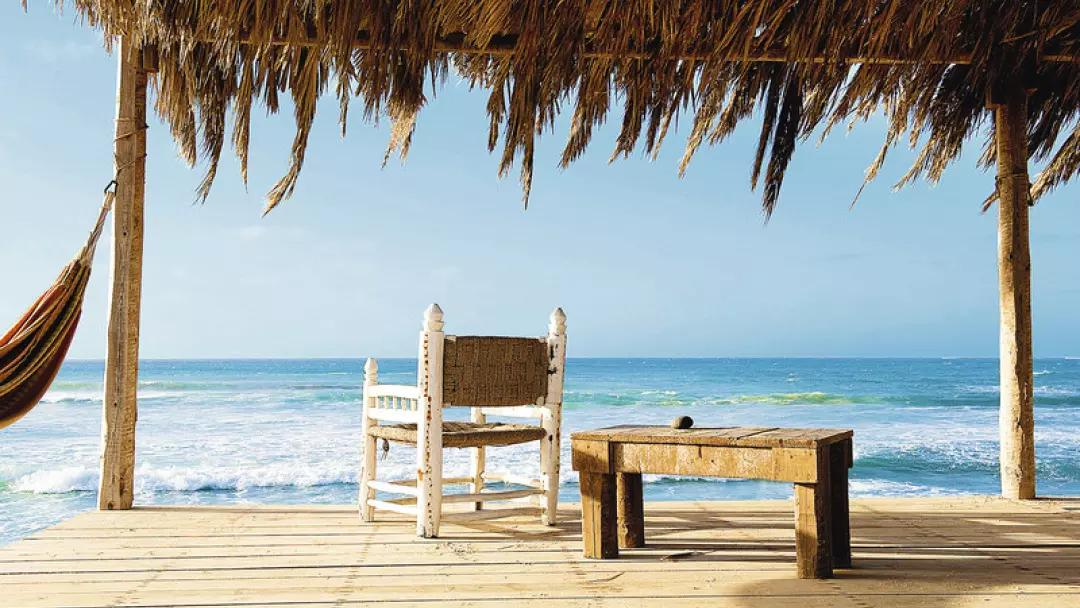 Winter Holidays in Cape Verde