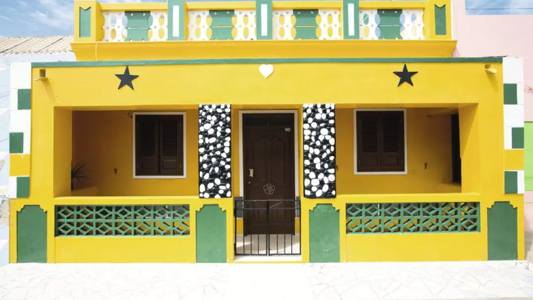 Cape Verde Resorts