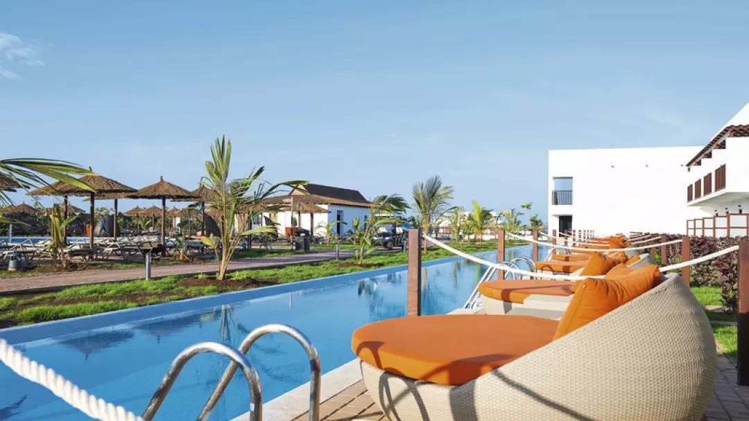Adults Only All Inclusive Cape Verde