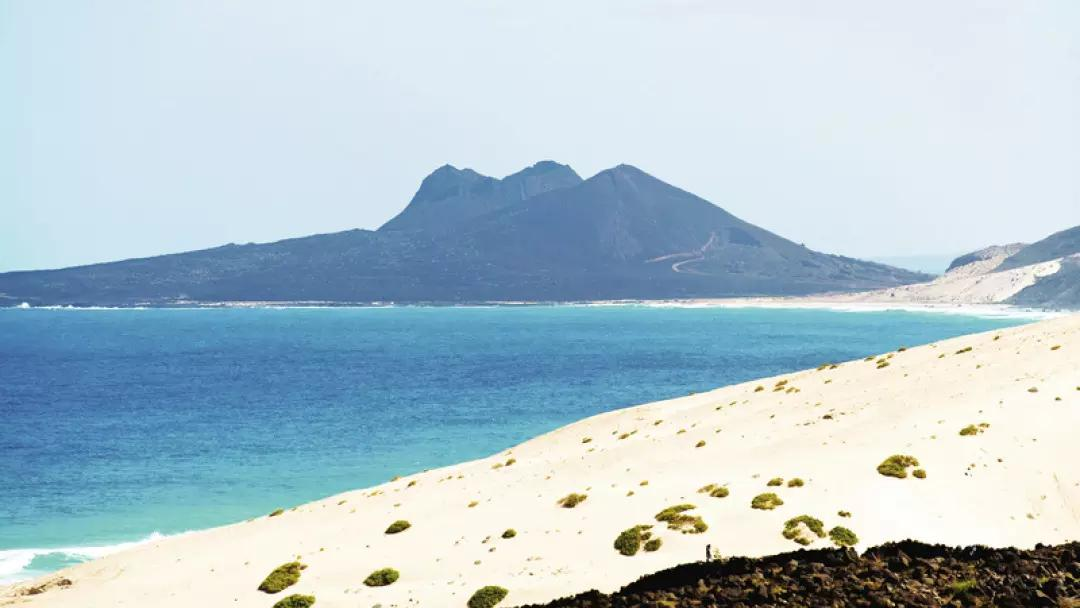 All Inclusive Holidays to Cape Verde